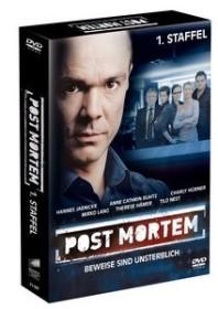 Post Mortem Staffel 1