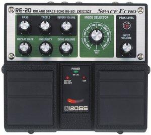Boss RE-20 Space Echo
