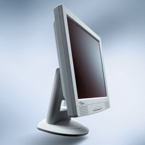 "Fujitsu X19-1/CTM9011D, 19"", 1280x1024, analog/digital"