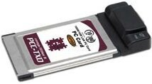 Corega PCC-TXD 10/100TX Fast Ethernet PCMCIA Adapter
