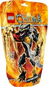 LEGO Legends of Chima Baubare Figur - Chi Panthar (70208)