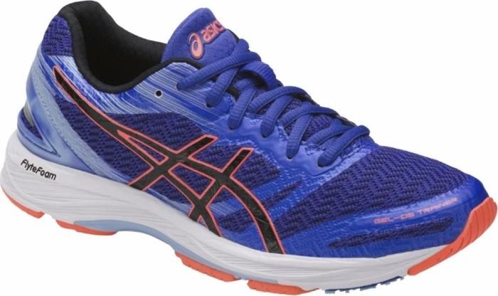 Asics Gel DS Trainer 22 Laufschuhe Frauen (F/S 17) - Laufschuhe - Wettkampf Blau UK 4.5 IXGC9jJd