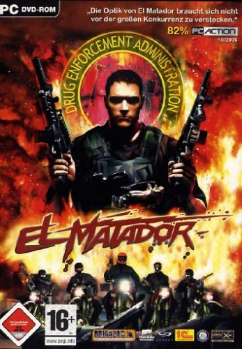 El Matador (deutsch) (PC) -- via Amazon Partnerprogramm