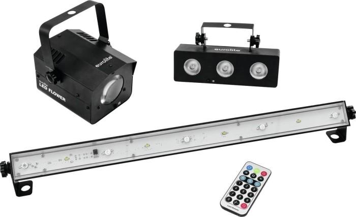 Eurolite LED Mini-Partyset (51915501)