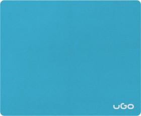 Natec uGo Orizaba MP100 mousepad blue (UPO-1427)