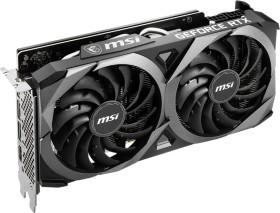 MSI GeForce RTX 3070 Ventus 2X OC LHR, 8GB GDDR6, HDMI, 3x DP (V390-280R)