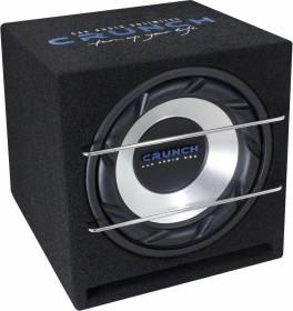 Crunch CRB350