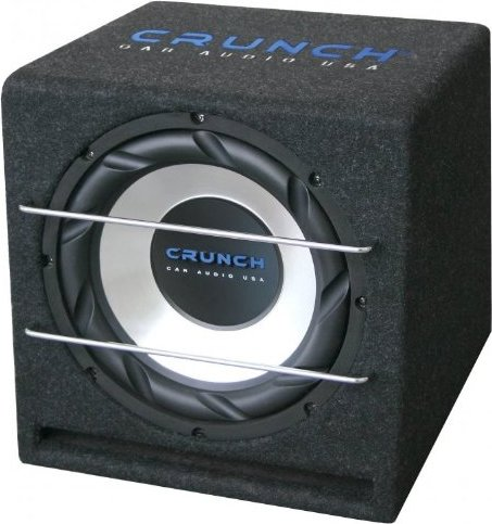 Crunch CRB350 -- via Amazon Partnerprogramm
