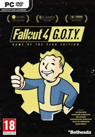Fallout 4 - Game of the Year Edition (Download) (PC)