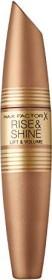 Max Factor Rise & Shine Lift & Volume Mascara black/brown, 12ml