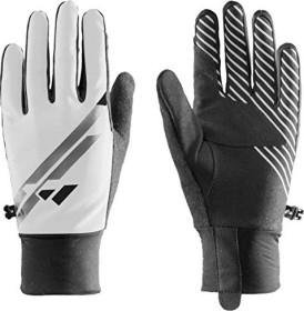 Zanier Nordic ZB Handschuhe weiß/schwarz (21178-1020)