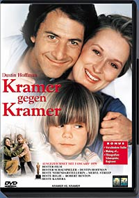 Kramer gegen Kramer (Special Editions)