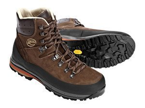 Meindl vacuum dark brown (mens) -- ©globetrotter.de
