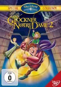 Der Glöckner von Notre Dame 2 (Disney)