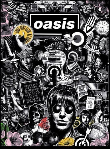 Oasis - Lord Don't Slow Me Down -- via Amazon Partnerprogramm