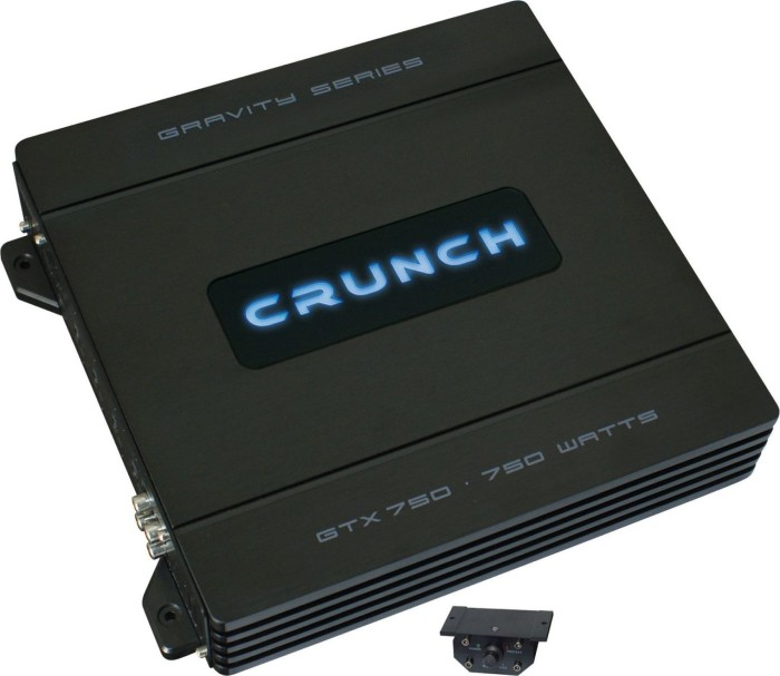 Crunch GTX750 -- via Amazon Partnerprogramm