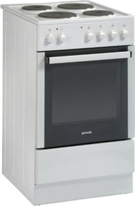 Gorenje E52108AW electric cooker