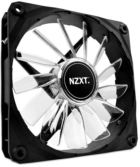 Nzxt Fz 120mm Led Red Rf Fz120 R1 Starting From 18 71 2019