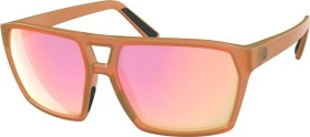 Scott Tune translucent orange/pink chrome (266010-653)
