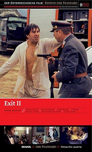 Exit II -- via Amazon Partnerprogramm