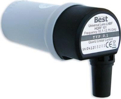 Best HQRF 101 Single LNB -- via Amazon Partnerprogramm