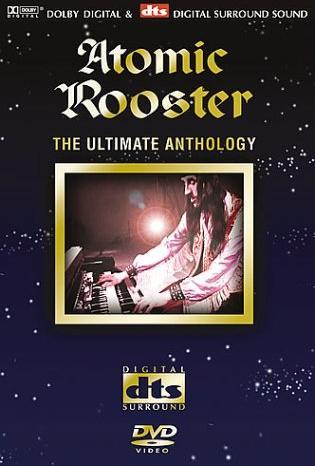 Atomic Rooster - The Ultimate Anthology -- via Amazon Partnerprogramm
