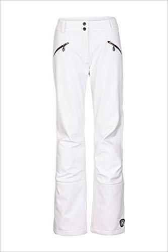 new style 1f9e6 d1691 Killtec Nynia Skihose lang weiß (Damen) (32751-100) ab € 50,46