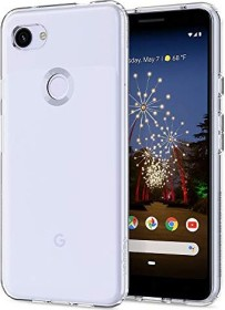 Spigen liquid Crystal for Google Pixel 3a transparent (F23CS25961)