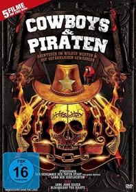 Cowboys und Piraten