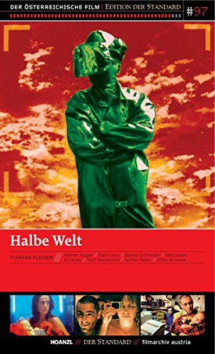 Halbe Welt -- via Amazon Partnerprogramm