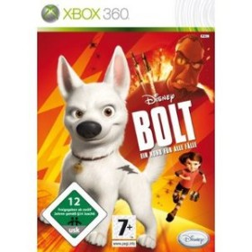Bolt (Xbox 360)