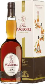 Pere Magloire 12 Years old 700ml