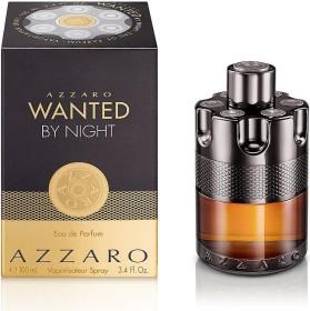 Azzaro Wanted By Night Eau de Parfum, 100ml