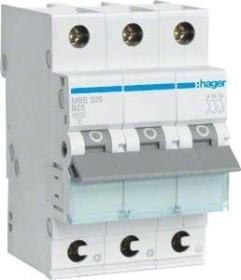 Hager Leitungsschutzschalter (MBS325)