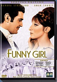 Funny Girl (Special Editions)
