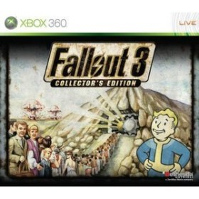 Fallout 3 - Limited Collector's Edition (Xbox 360)