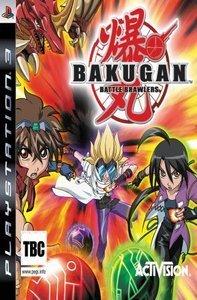Bakugan: Battle Brawlers (deutsch) (PS3)