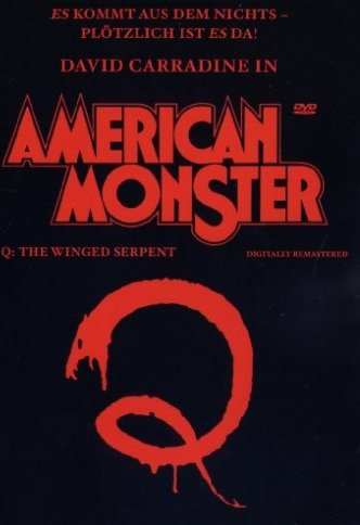 American Monster -- via Amazon Partnerprogramm