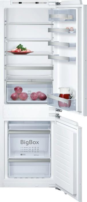 Kühlschrank Neff : Neff kf a ki d ab u ac heise online