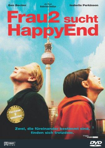 Frau2 sucht HappyEnd -- via Amazon Partnerprogramm