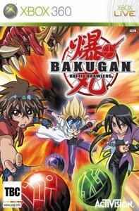 Bakugan: Battle Brawlers (deutsch) (Xbox 360)