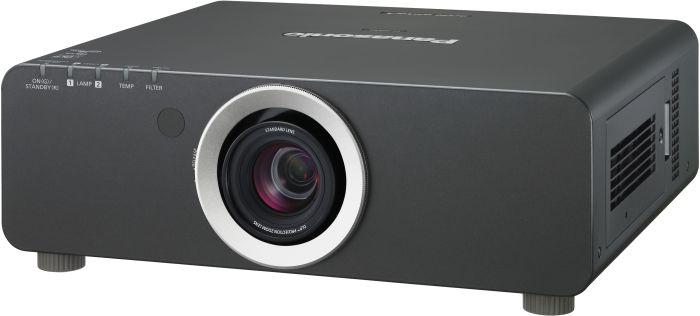 Panasonic PT-DZ680EK czarny