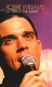 Robbie Williams - Live