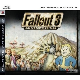 Fallout 3 - Limited Collector's Edition (PS3)