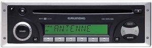 Grundig SCD 2490 RDS