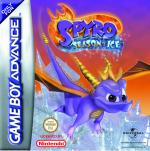 Spyro: Season Of Ice (GBA)