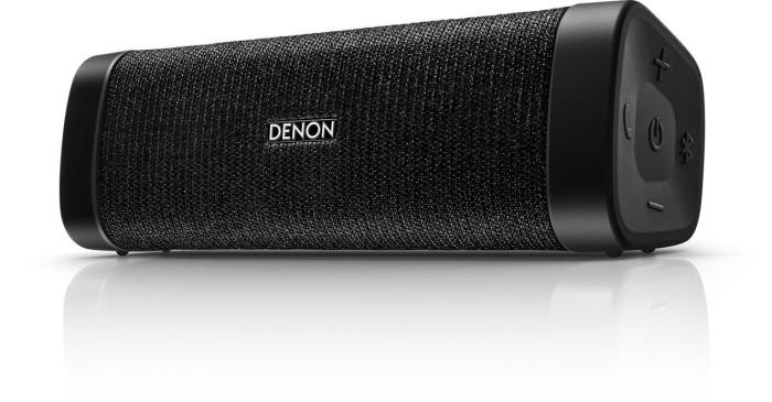 Denon Envaya Mini schwarz (DSB150BTBKEM)