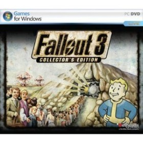 Fallout 3 - Limited Collector's Edition (PC)