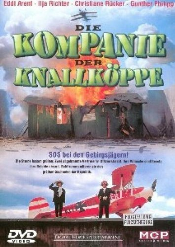 Kompanie der Knallköpfe -- via Amazon Partnerprogramm