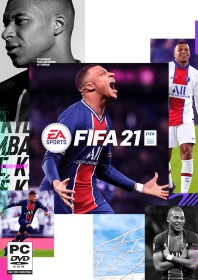 EA Sports FIFA Football 21 - Ultimate Team: 1050 FIFA Points (Download) (Add-on) (PC)